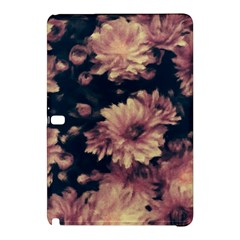 Phenomenal Blossoms Soft Samsung Galaxy Tab Pro 12 2 Hardshell Case by MoreColorsinLife
