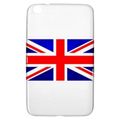 Brit1 Samsung Galaxy Tab 3 (8 ) T3100 Hardshell Case  by ItsBritish