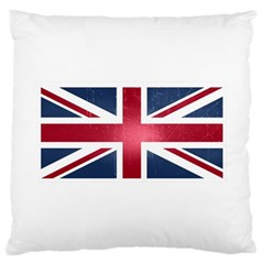 Brit3 Large Cushion Cases (two Sides)  by ItsBritish