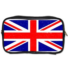 Brit5 Toiletries Bags 2 Side by ItsBritish