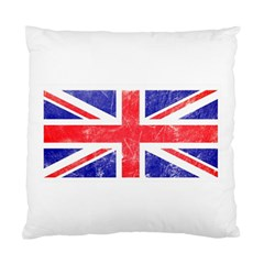Brit6 Standard Cushion Case (one Side)  by ItsBritish