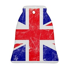 Brit6 Bell Ornament (2 Sides) by ItsBritish