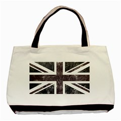 Brit7 Basic Tote Bag