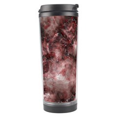 Alien Dna Red Travel Tumblers by ImpressiveMoments