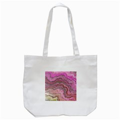 Keep Calm Pink Tote Bag (white)  by ImpressiveMoments