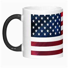 Usa2 Morph Mugs by ILoveAmerica