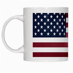 Usa3 White Mugs by ILoveAmerica