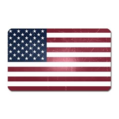 Usa3 Magnet (rectangular) by ILoveAmerica