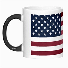 Usa3 Morph Mugs by ILoveAmerica
