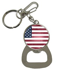 Usa3 Bottle Opener Key Chains by ILoveAmerica