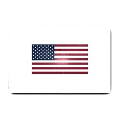 Usa3 Small Doormat  by ILoveAmerica