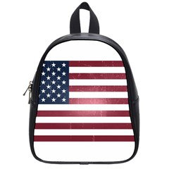 Usa3 School Bags (small)  by ILoveAmerica