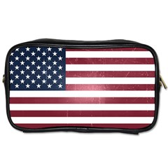 Usa3 Toiletries Bags 2 Side by ILoveAmerica