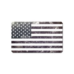 Usa9 Magnet (name Card) by ILoveAmerica