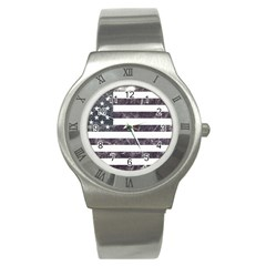 Usa9 Stainless Steel Watches by ILoveAmerica