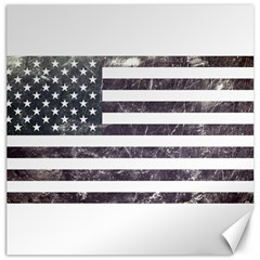 Usa9 Canvas 12  X 12   by ILoveAmerica