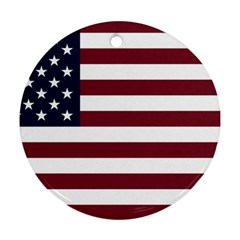 Usa999 Ornament (round)