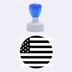 Usa999 Rubber Round Stamps (medium)