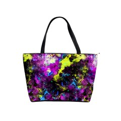 Colour Splash G264 Shoulder Handbags by MedusArt