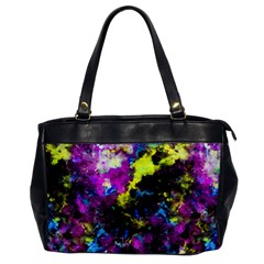 Colour Splash G264 Office Handbags by MedusArt