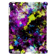 Colour Splash G264 Apple Ipad 3/4 Hardshell Case (compatible With Smart Cover) by MedusArt