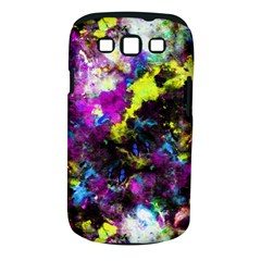 Colour Splash G264 Samsung Galaxy S Iii Classic Hardshell Case (pc+silicone) by MedusArt