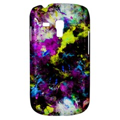 Colour Splash G264 Samsung Galaxy S3 Mini I8190 Hardshell Case by MedusArt
