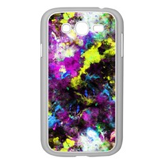 Colour Splash G264 Samsung Galaxy Grand Duos I9082 Case (white) by MedusArt