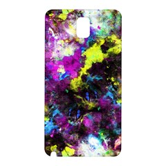 Colour Splash G264 Samsung Galaxy Note 3 N9005 Hardshell Back Case by MedusArt