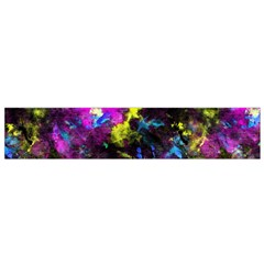 Colour Splash G264 Flano Scarf (small)  by MedusArt