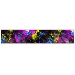 Colour Splash G264 Flano Scarf (large)  by MedusArt