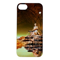 Wonderful Undergraund World Apple Iphone 5s Hardshell Case by FantasyWorld7