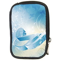 Music Compact Camera Cases by FantasyWorld7