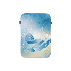 Music Apple Ipad Mini Protective Soft Cases by FantasyWorld7