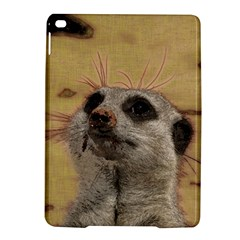 Meerkat 2 Ipad Air 2 Hardshell Cases by ImpressiveMoments