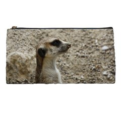 Adorable Meerkat Pencil Cases by ImpressiveMoments
