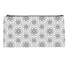 Bridal Lace 2 Pencil Cases