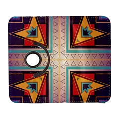 Cross And Other Shapes Samsung Galaxy S  Iii Flip 360 Case by LalyLauraFLM