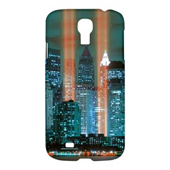 New York 2014 1206 Samsung Galaxy S4 I9500/i9505 Hardshell Case