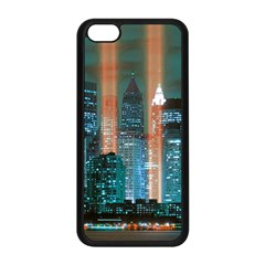New York 2014 1206 Apple Iphone 5c Seamless Case (black)