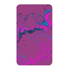 Unique Marbled 2 Hot Pink Memory Card Reader by MoreColorsinLife