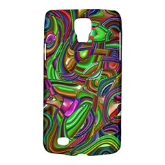 Art Deco Galaxy S4 Active by MoreColorsinLife