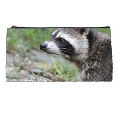 Racoon 1115 Pencil Cases by MoreColorsinLife