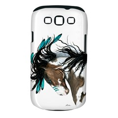 Majestic Horse By Bihrle Samsung Galaxy S Iii Classic Hardshell Case (pc+silicone)