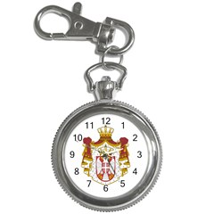 Srbija Key Chain Watches by lawsonphotography