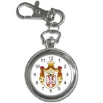 Srbija Key Chain Watches Front