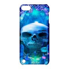 Skull Worship Apple Ipod Touch 5 Hardshell Case With Stand by icarusismartdesigns
