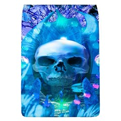 Skull Worship Flap Covers (l)  by icarusismartdesigns