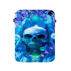 Skull Worship Apple Ipad 2/3/4 Protective Soft Cases by icarusismartdesigns