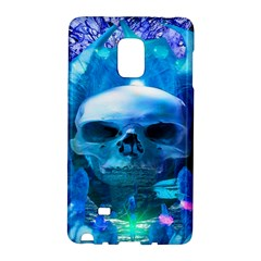 Skull Worship Galaxy Note Edge by icarusismartdesigns